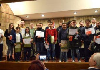 """""""Proyectos de trabajo con estudiantes y gvSIG-Batoví"""" ya tiene ganadores"""